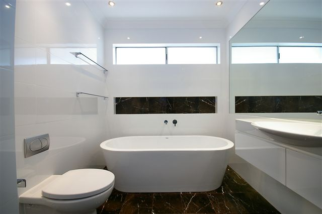 Hassle Free Bathrooms Luxury Bathroom Renovators
